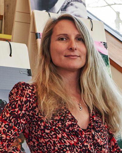 Marjolein Hesselink